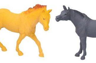 WIKY Koně set 4 ks 14 cm