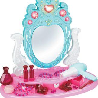 WIKY Kosmetický stolek s efekty