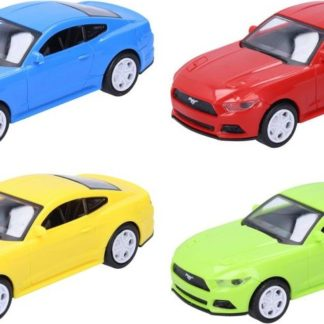 Wiky Vehicles Auto sportovní 14