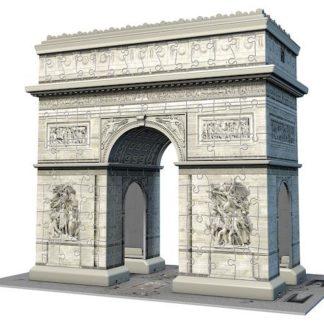 Puzzle 3D Vítezný oblouk 216 dílků