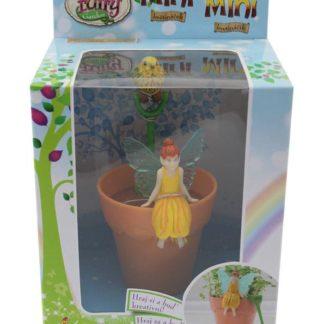 My Fairy Garden - mini květináček Joy