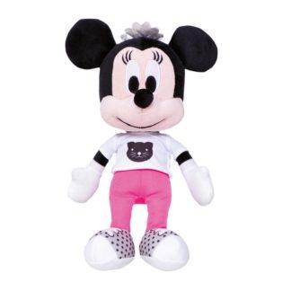 Disney plyš 25 cm - Minnie v kalhotách