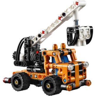 Lego Technic Pracovní plošina