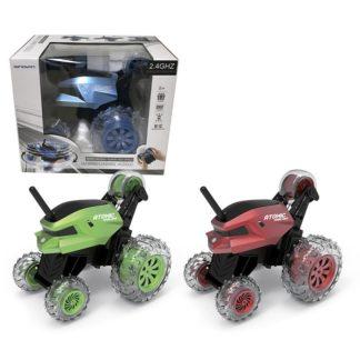 Lunární vozidlo RC