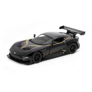 Auto kovové Aston Martin Vulcan