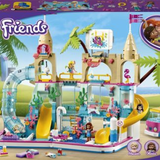 Lego Friends 41430 Aquapark