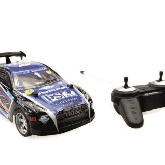 RC auto 1:18 závoďák