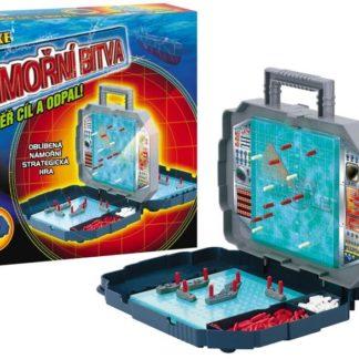 Hra - námořní bitva
