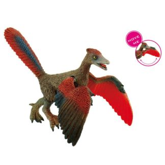 Archeopteryx střední