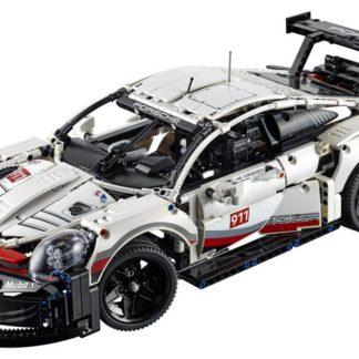 Lego Technic Preliminary GT Race Car