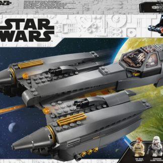 Lego Star Wars Stíhačka generála Grievouse