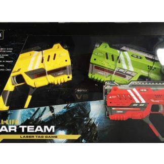 Laser game sada 2x pistole