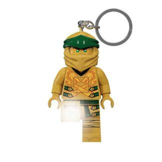 Lego Ninjago Legacy Zlatý Ninja svítící figurka