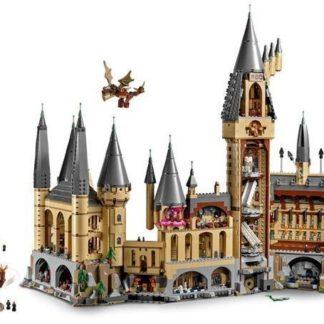 Lego Harry Potter Bradavický hrad