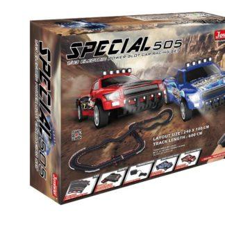 Autodráha special 505